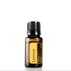 doTERRA Lemon -Brand New & Sealed- 15ml